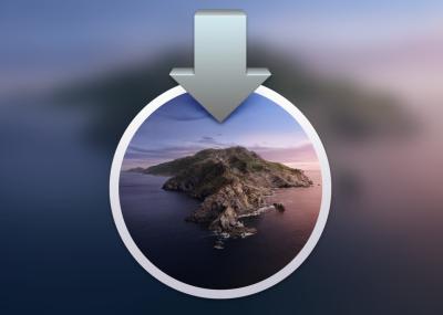 Bộ cài macOS Catalina 10.15.x – Bản chính thức